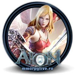 Aion Lost World